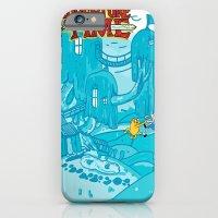 Adventure Time! iPhone 6 Slim Case