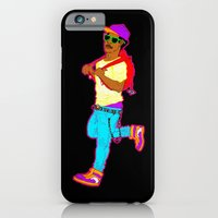 iPhone & iPod Case featuring Reject Everything by Artless Arts