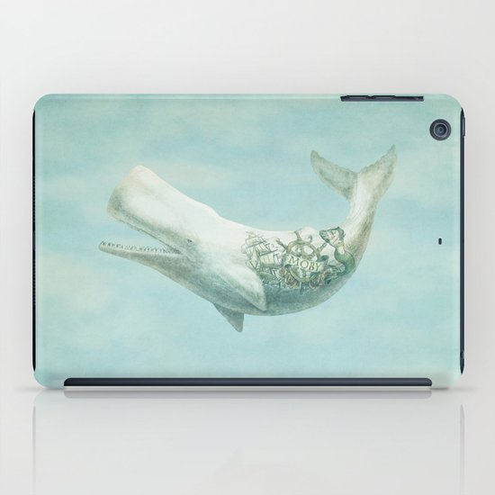 Far and Wide (Square Format) iPad Case