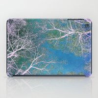 The Fairy Forest  iPad Case