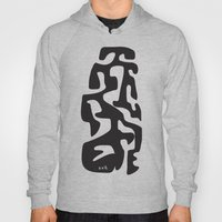 Nature, the language of the Creator       [CALIGRAPHY]  Hoody
