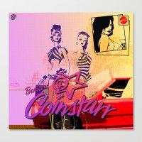 Coinstarr's