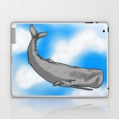 Hello Ground Laptop & iPad Skin