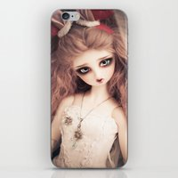 And so its Christmas iPhone & iPod Skin