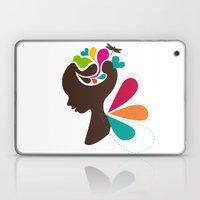 Child Laptop & iPad Skin
