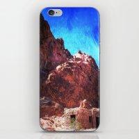 The Good Earth iPhone & iPod Skin