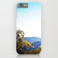 Sandstone Peak 2 iPhone 6 Slim Case