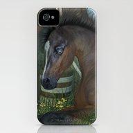 Horse Love iPhone (4, 4s) Slim Case
