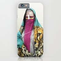 iPhone & iPod Case featuring Not a Sound by Douglas Hale