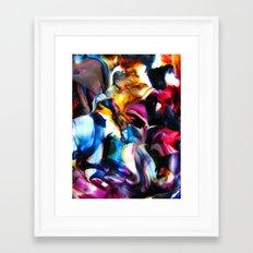 Infinity Tourist Framed Art Print