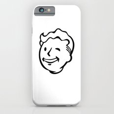 Vault Boy Slim Case iPhone 6s