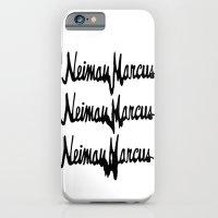 NM Drip (black Only) iPhone 6 Slim Case