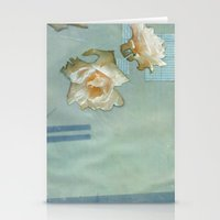 Runway  Stationery Cards