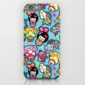 Harajuku Love iPhone & iPod Case