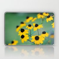Last Of The Summer Bloom… Laptop & iPad Skin