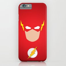FLASH Slim Case iPhone 6s