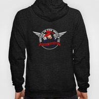 Where in the World is Peggy Carter? Hoody