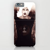 The City Is My Church iPhone 6 Slim Case