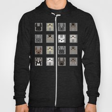 Squared Different French… Hoody