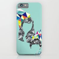 iPhone & iPod Case featuring switching roles by moc ging