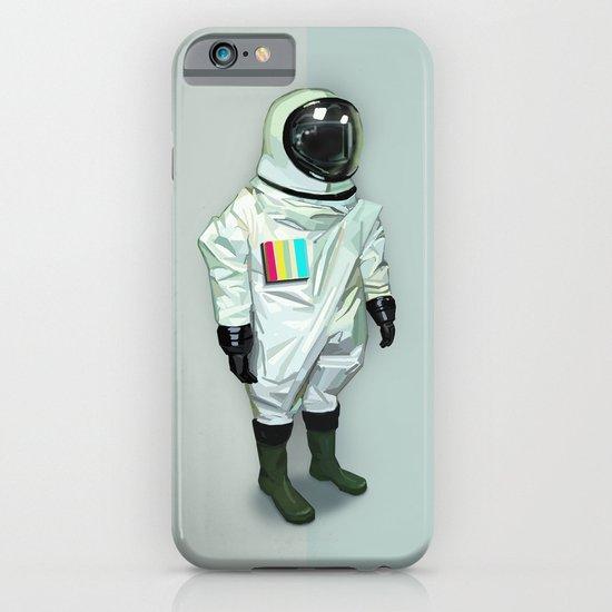 Mr CMYK iPhone & iPod Case