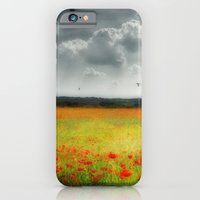 The Sweetest Dreams iPhone 6 Slim Case