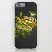 iPhone & iPod Case featuring Bed Bugs by Charity Ryan