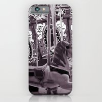 Merry Go Round iPhone 6 Slim Case
