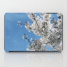 Hope Springs Eternal iPad Case