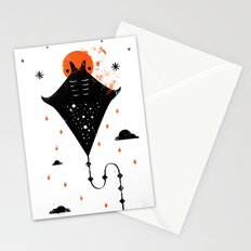 Manta Stationery Cards