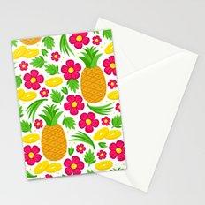 Taste of Aloha Stationery Cards