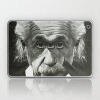 Albert E Mix 1 Laptop & iPad Skin