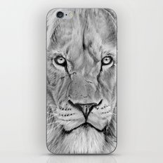 + WHAT YOU ARE + iPhone & iPod Skin