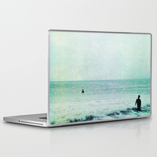 Creating Voids Laptop & iPad Skin
