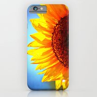 iPhone & iPod Case featuring Arise and Shine by Shawn King