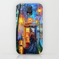 The Doctor Starry The Ni… Galaxy S5 Slim Case