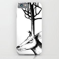 Hide And Seek iPhone 6s Slim Case