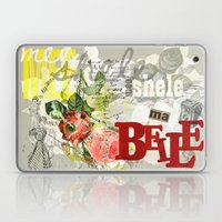 Mee-shele, Ma Belle Laptop & iPad Skin