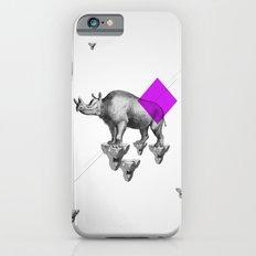 Archetypes Series: Solitude Slim Case iPhone 6s
