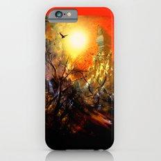 Altın Şehir iPhone 6 Slim Case