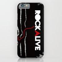 Anni80barra89 iPhone 6 Slim Case
