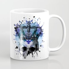 Why Be Blue? Mug