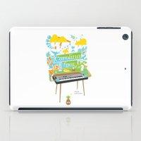 Carolina Lane. iPad Case