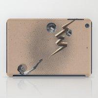 Indyu iPad Case
