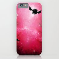 iPhone & iPod Case featuring Eventus by Gergő Orbán (TheSign)