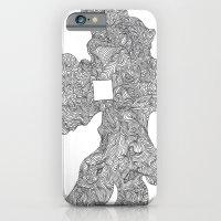 Pancake iPhone 6 Slim Case