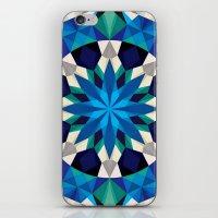 Inward iPhone & iPod Skin
