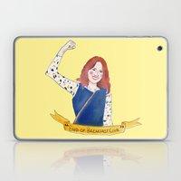 Unbreakable Kimmy Schmidt Laptop & iPad Skin
