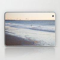 Birdy Beach  Laptop & iPad Skin