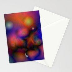 Glow II Stationery Cards